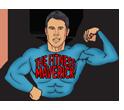 The Fitness Maverick Logo
