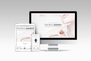 Denhams the Jewellers